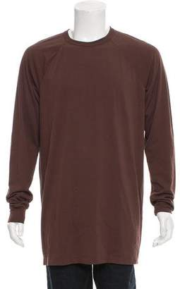Rick Owens 2014 Baseball T-Shirt w/ Tags