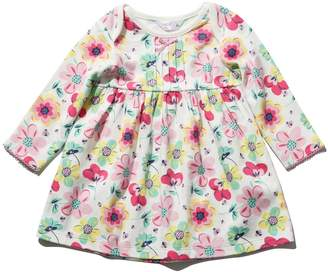 M&Co Floral print dress