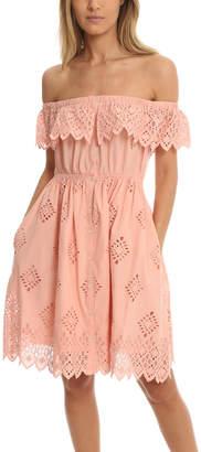 Sea Daniella Ruffle Dress