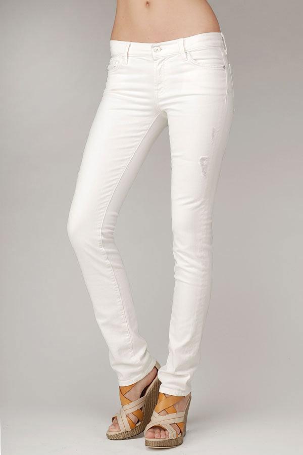 Roxanne In Vintage White
