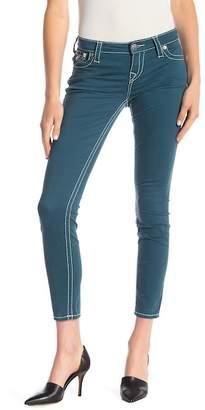 True Religion Super Skinny Flap Pocket Pants