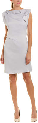 Reiss Tyra Sheath Dress