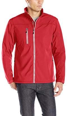 Clique Men's Telemark Softshell Jacket