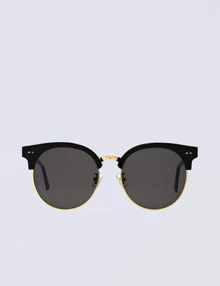 Gentle Monster Moon Cut Sunglasses
