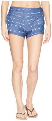 Carve Designs Petal Shorts Women's Shorts