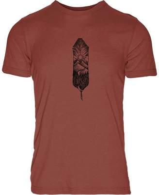 Meridian Line Feather Lite T-Shirt - Men's