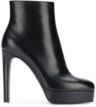 Casadei high-heel ankle boots