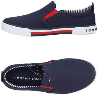 Tommy Hilfiger Low-tops & sneakers - Item 11449131GX