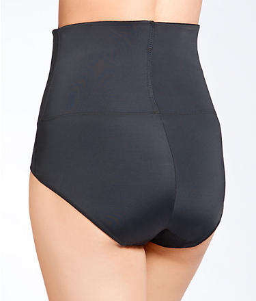 Nancy Ganz Firm Control In Brief High-Waist with Belly Band Waistband Brief Shapewear