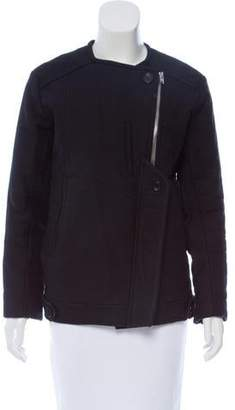 IRO Padded Short Coat