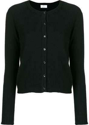 Allude knitted cardigan