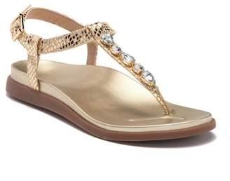 Vionic Boca T-Strap Sandal
