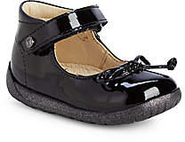 Naturino Baby's & Little Girl's Falcotto Marina Patent Leather Mary Jane Flats