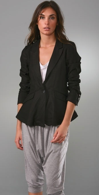 Elizabeth And James Summer Blazer