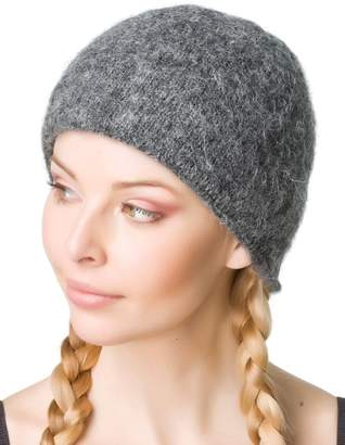 a8754aad9cc Freyja Canada Winter Wool Hat Beanie Cap Solid 100% Icelandic Wool Women  Men 2 Ply