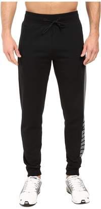 Puma Evo Core Fleece Pants Men's Casual Pants