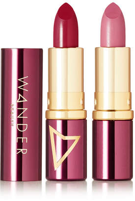 Barely There Wander Beauty - Wanderout Dual Lipstick - Wanderberry