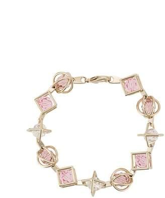 Swarovski Mary Katrantzou Nostalgia bracelet