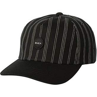 1cf2c657 at Amazon.com · RVCA Junior's Hexed Dad Hat