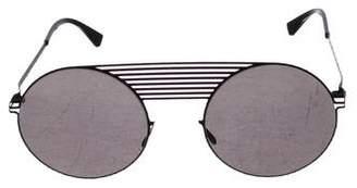 Mykita Patented Tinted Sunglasses