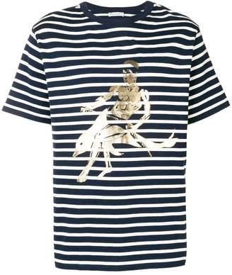 J.W.Anderson dolphin print T-shirt