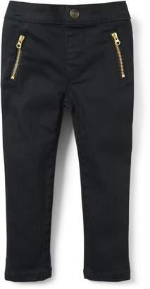 Crazy 8 Crazy8 Zip Pants