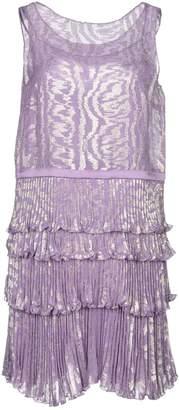 Genny Short dresses - Item 34863892DH