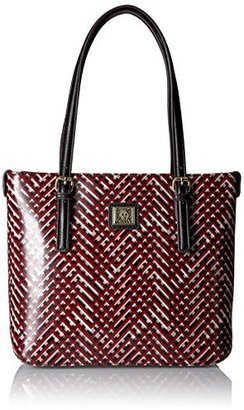 Anne Klein Perfect Tote Small Shopper $27.02 thestylecure.com