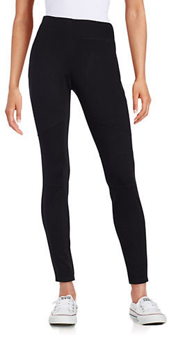 Marc New York Performance Moto Leggings