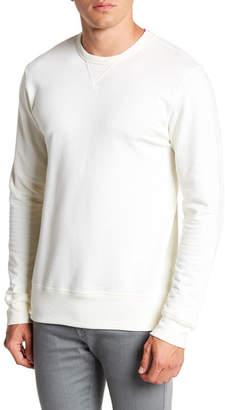 Alternative B-Side Reversible Crew Neck Sweater