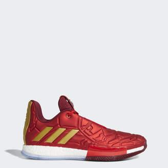 adidas Harden Vol. 3 Shoes