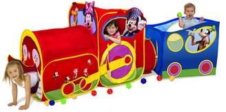 Play-Hut Disney's Mickey Mouse Choo Choo Express Train by Playhut