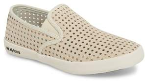 SeaVees Baja Perforated Slip-On Sneaker