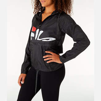 Fila Women's Chloe Wind Jacket