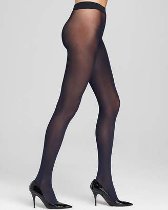 fe88ef93d80b1 Hue Seamless Opaque Tights