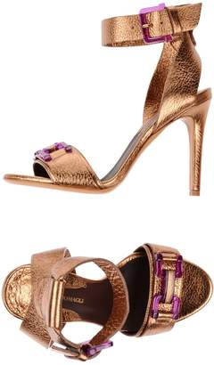 Bruno Magli Sandals - Item 11333197