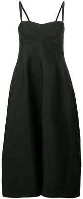 Jil Sander Ginestra flare dress