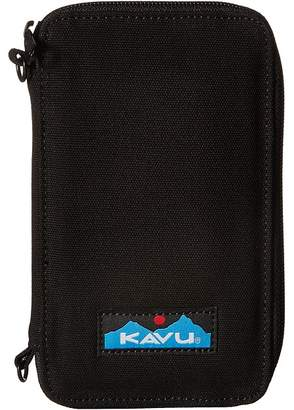 Kavu Go Time Bags