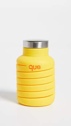 Q.U.E 20oz Bottle