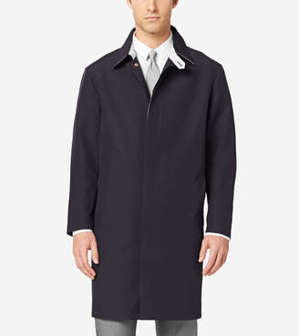 Cole Haan Classic Topper Jacket