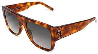 Saint Laurent Unisex's SL M16 003 Sunglasses
