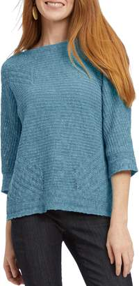 Nic+Zoe Savannah Sweater