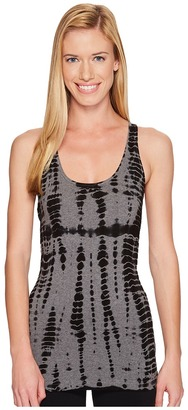 Hard Tail - U Scoop Swimmers Tank Top Women's Workout $50 thestylecure.com
