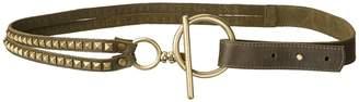 Leather Rock Roxy Belt Women's Belts