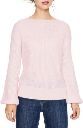 Boden Francesca Ribbed Sweater