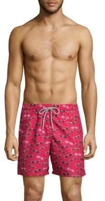 Blueport Shades Swim Shorts