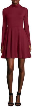 Susana Monaco Josie A-Line Dress