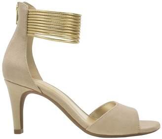 Aerosoles Heel Rest Dress Sandals - Glamour Girl