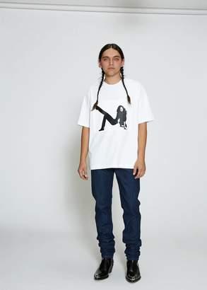 Calvin Klein Jeans EST. 1978 Logo Print Tee