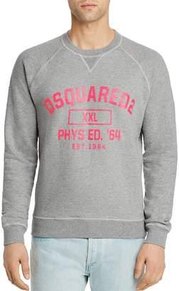 DSQUARED2 Phys Ed Sweatshirt